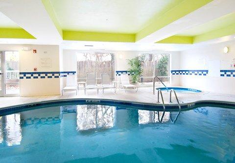фото Fairfield Inn & Suites Worcester Auburn 488558635