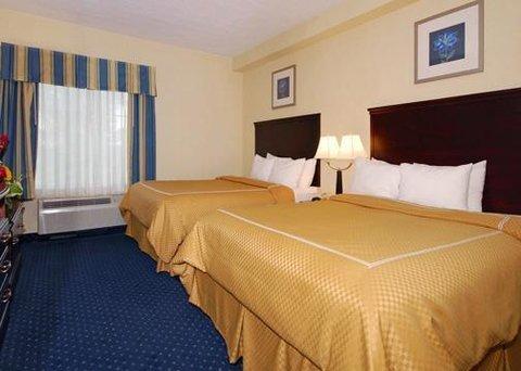 фото Comfort Suites Columbia Gateway 488558773