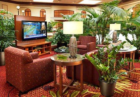 фото Cleveland Marriott East 488559026