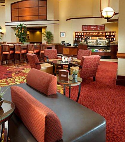 фото Cleveland Marriott East 488559027