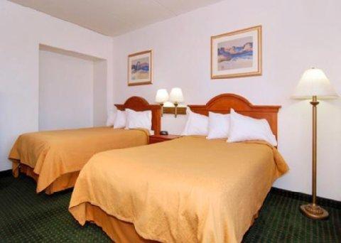 фото Quality Inn & Suites Dickinson 488559212