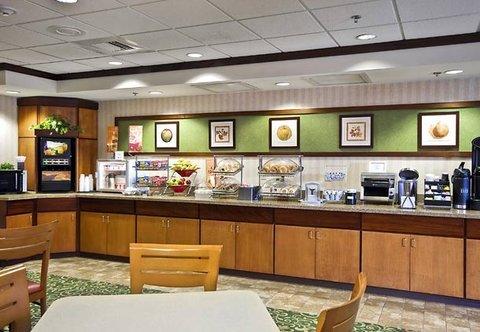 фото Fairfield Inn & Suites Marshall 488560577