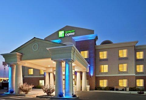 фото Holiday Inn Express Ellensburg 488560724