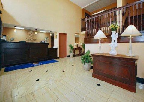 фото Comfort Inn Lincoln 488560853