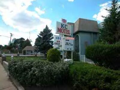 фото The KC Motel Show Low 488561234
