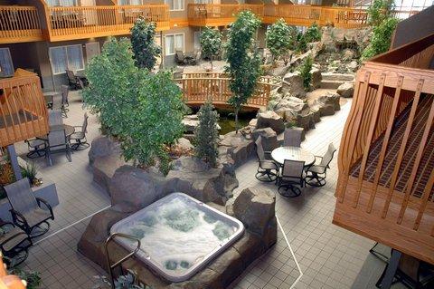 фото C`mon Inn Grand Forks 488561650