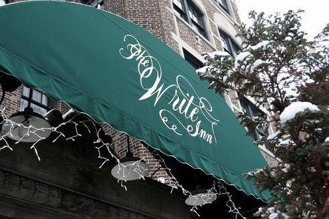 фото The Write Inn Hotel 488562310
