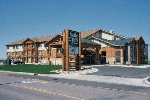 фото Kelly Inn & Suites Mitchell South Dakota 488563041