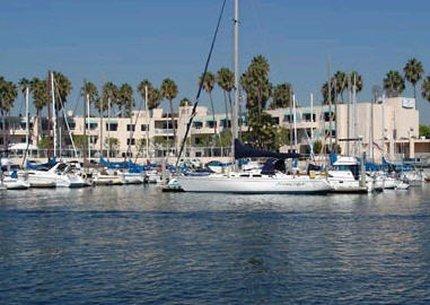 фото Marina del Rey Hotel 488563077