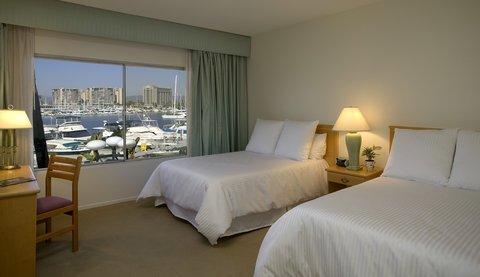 фото Marina del Rey Hotel 488563079
