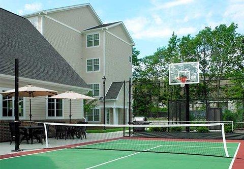 фото Residence Inn Boston Norwood 488563289