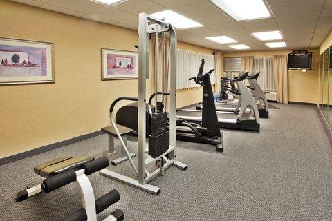 фото Holiday Inn Express Hotel & Suites McDonough 488563856