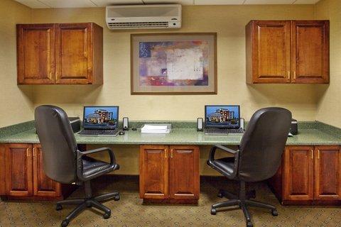 фото Holiday Inn Express Hotel & Suites McDonough 488563857