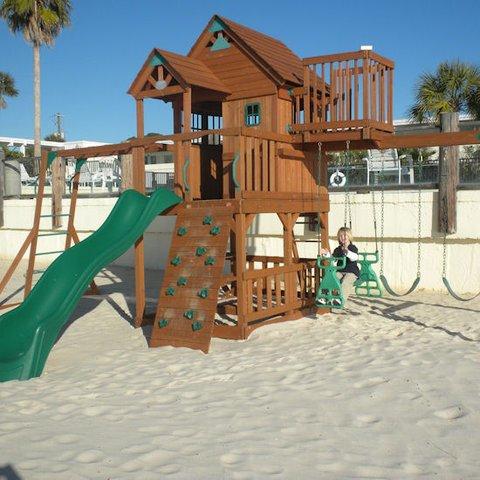 фото Buccaneer Beach Motel 488565100