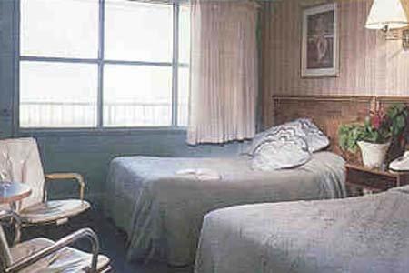 фото Seaside Hotel Virginia Beach 488567946