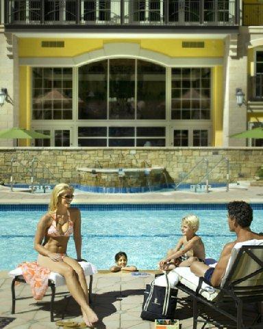 фото The Ritz-Carlton Club, Vail 488568526