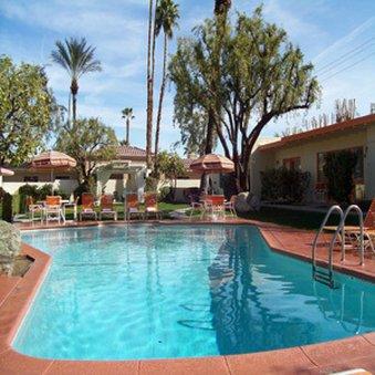 фото Mojave Resort 488568716