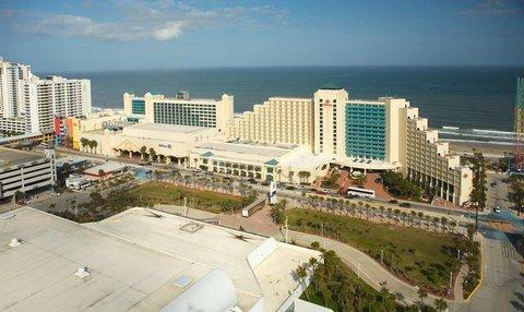 фото Hilton Daytona Beach Resort/Ocean Walk Village 488569049