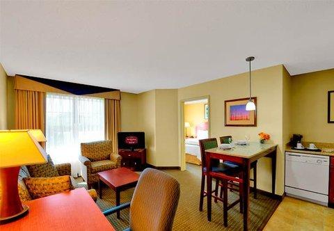 фото Residence Inn Milford 488569813