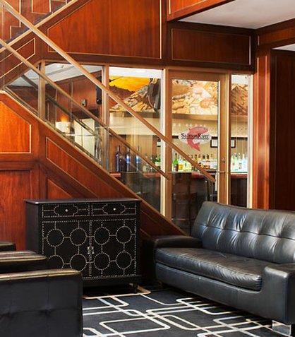 фото Courtyard by Marriott New York Manhattan/ Fifth Avenue 488570297