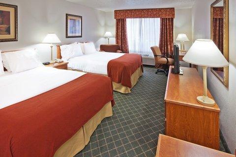 фото Holiday Inn Express Chickasha 488570602