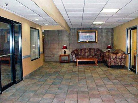 фото Comfort Inn And Suites Atlanta Airport Camp Creek 488571962