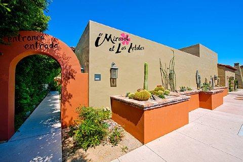 фото Los Arboles Hotel 488572232