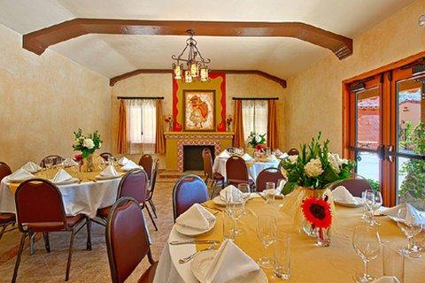 фото Los Arboles Hotel 488572252
