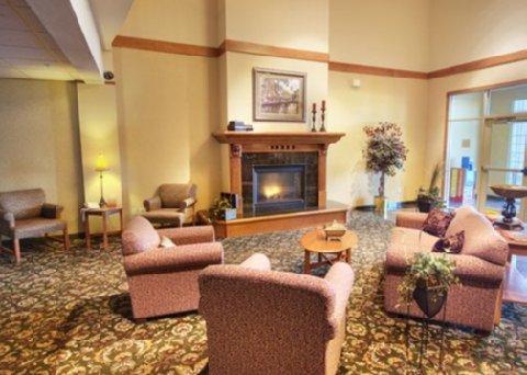 фото Comfort Suites Burlington 488572705