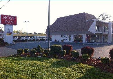 фото Host Inn Motel 488573195