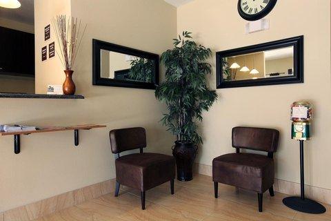 фото Americas Best Value Inn Sulphur 488574337