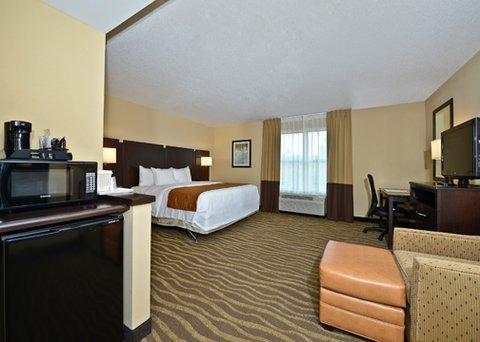 фото Comfort Inn & Suites Lexington Park 488575276