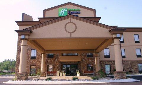 фото Holiday Inn Express Arkadelphia Caddo Valley 488577303