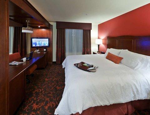 фото Hampton Inn & Suites Holly Springs 488579097