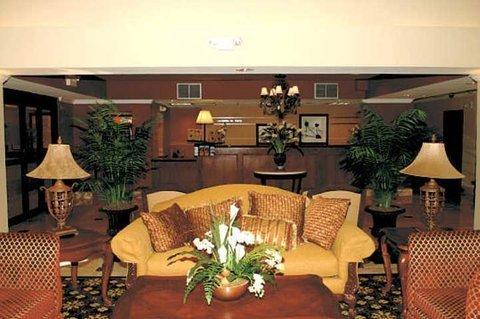 фото Holiday Inn Express Houston-I-10 W 488579529