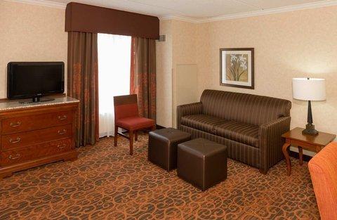 фото Hampton Inn & Suites Cleveland-Beachwood 488579574