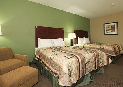 фото Sleep Inn & Suites Intercontinental Airport East 488583855