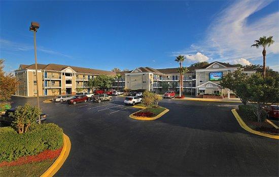 фото Stay Suites of America - Orange Park 488584740