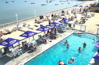 фото The Boatslip Resort 488586937
