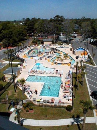 фото Myrtle Beach Resort by Beach Vacations 488588778