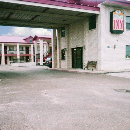 фото Discovery Inn Victoria 488589181