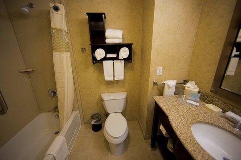 фото Hampton Inn & Suites by Hilton Seattle/Kent 488589665