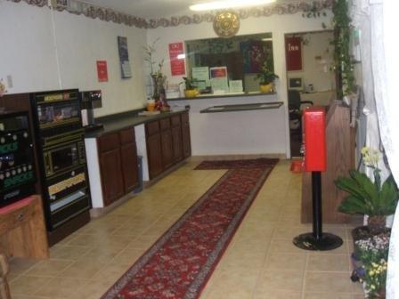 фото Regency Inn and Suites 488591067