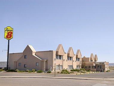 фото Super 8 Motel - Laramie 488591309