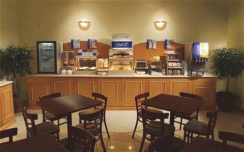 фото Holiday Inn Express Newton 488592390