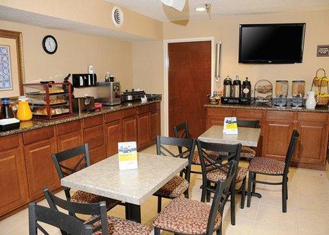 фото Quality Inn Huntersville 488592798
