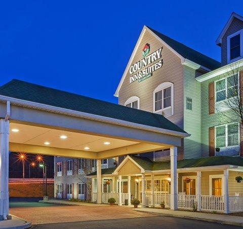 фото Country Inn & Suites By Carlson Lehighton PA Jim Thorpe 488592938