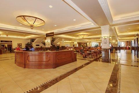 фото Westgate Vacation Villas 488594026