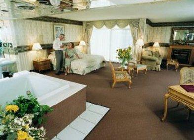 фото Michael`s Inn Fallsview Hotel 488595597