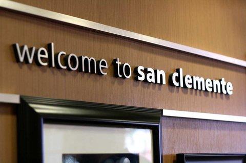 фото Hampton Inn & Suites San Clemente Beach 488596165